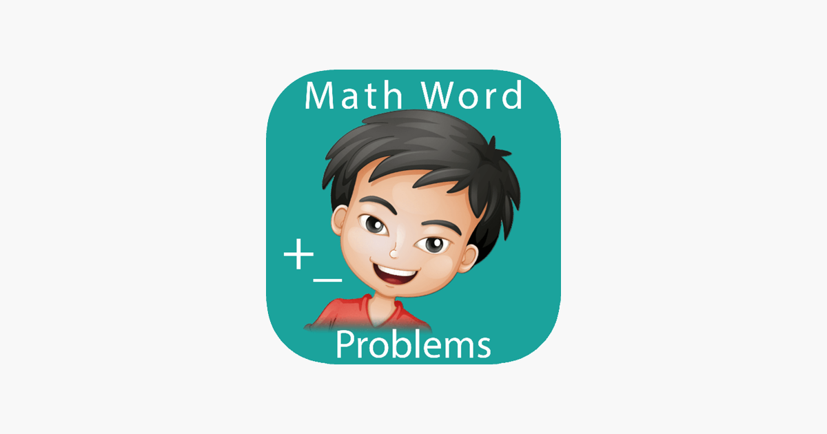 Math Word Problems: Lite on the App Store