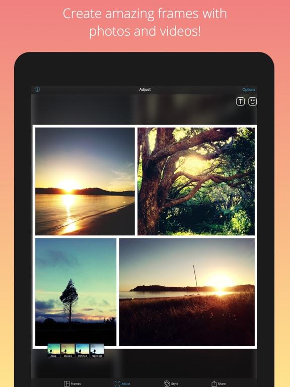 Screenshot #1 for PicFrame