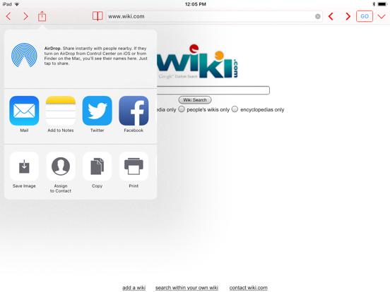 Partition Web Browser X4 screenshot 9