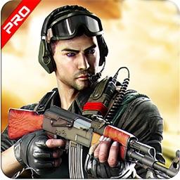 Modern Critical Shooter 3D