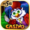 Hoot Loot Casino: Fun Slots