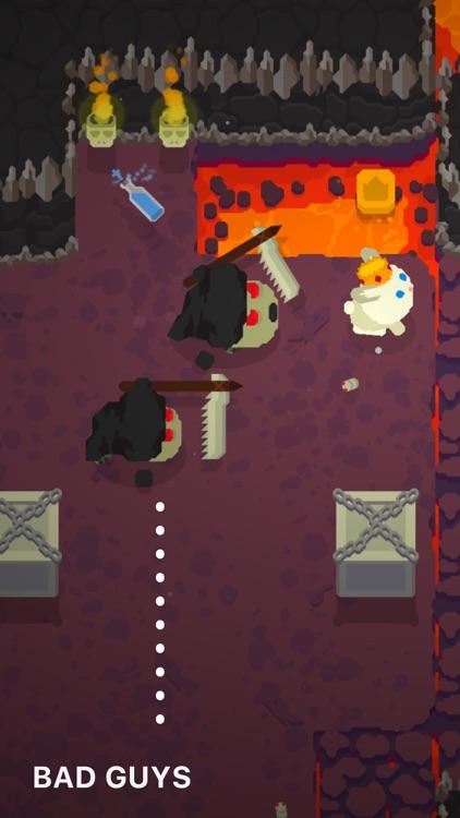 King Rabbit screenshot-3