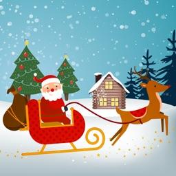 Christmas Reindeer Game
