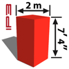 Dimension Marker iP3