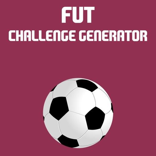 FUT Challenge Generator