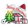 Animated Greetings Sticker