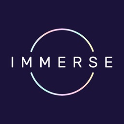 Immerse, presented by Creative