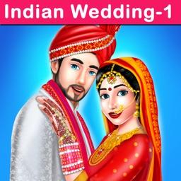 Indian Wedding Part-1