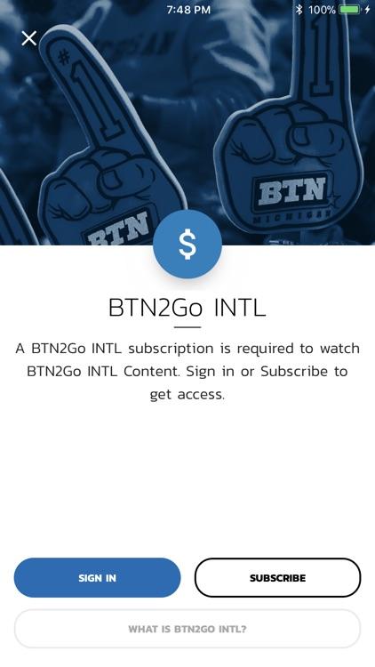 BTN2Go International screenshot-3