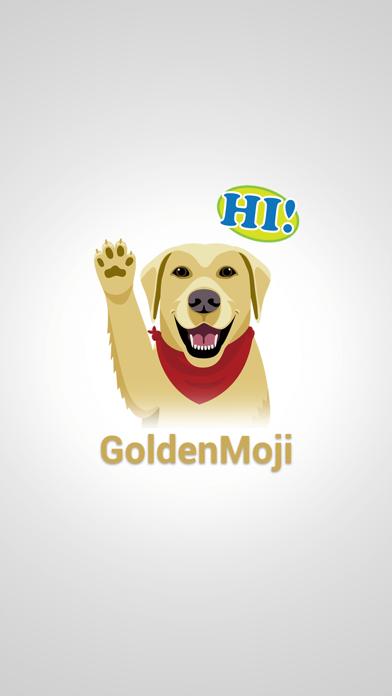 点击获取GoldenMoji Messenger