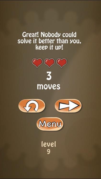 Love Gears screenshot-3