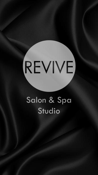 Revive Salon and Spa