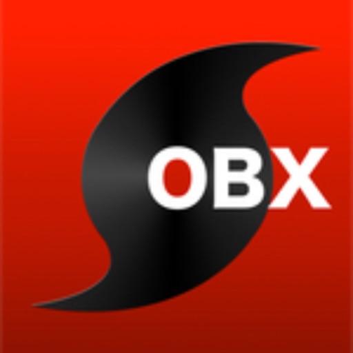 OBX Hurricane Tracker