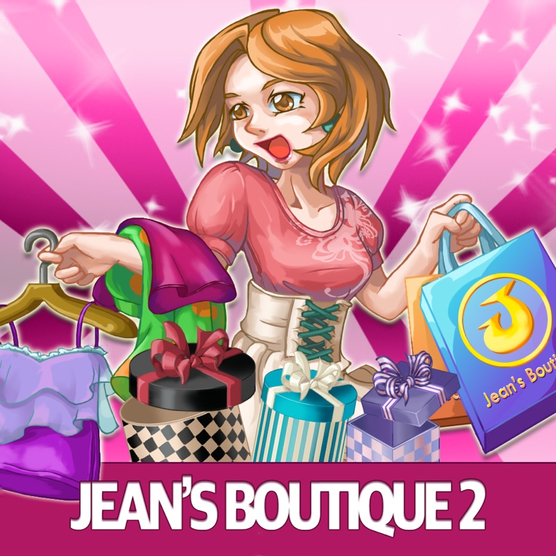 Jean's Boutique 2! Hack Tool
