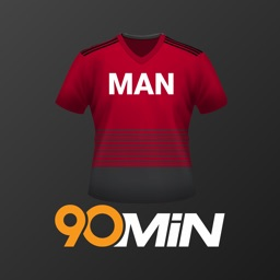 90min - Manchester Utd Edition