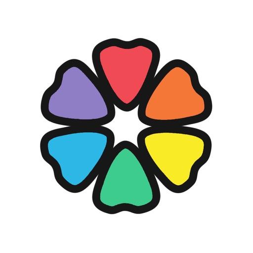 Color Doodle Coloring Book