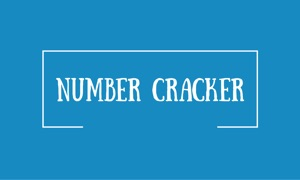 Number Cracker