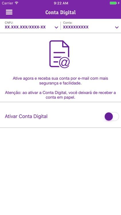 Meu Vivo Empresas screenshot-4