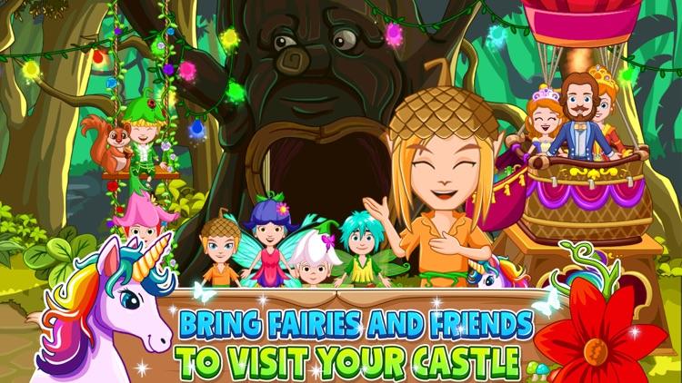 My Little Princess : Fairy screenshot-4