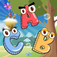 Activities of Catch ABC Letter