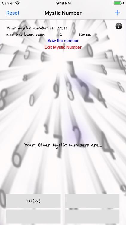 Mystic Number screenshot-3
