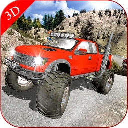 Classic Jeep Drive 3D