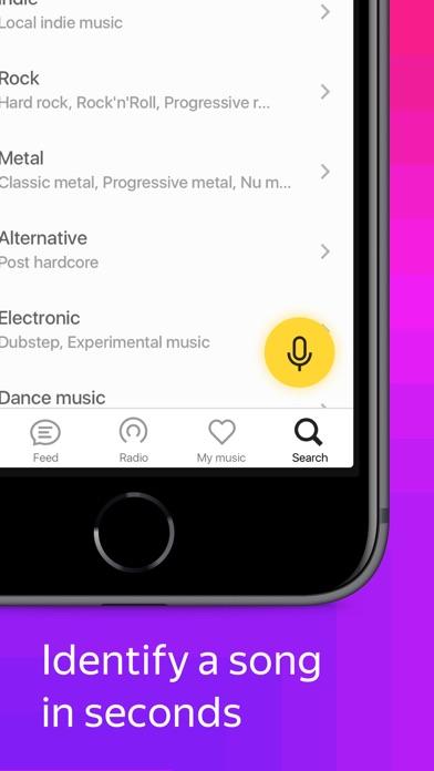 Yandex Music Screenshot 7