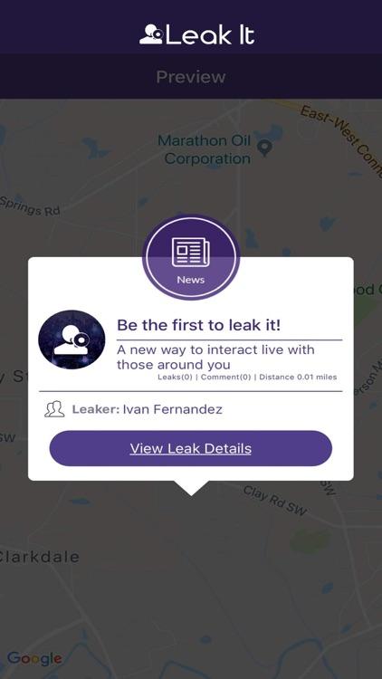Leak It