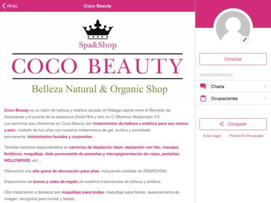 App Shopper Coco Beauty Lifestyle