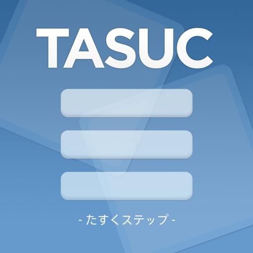 TASUC Steps