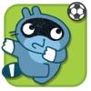 パンゴ のサッカー