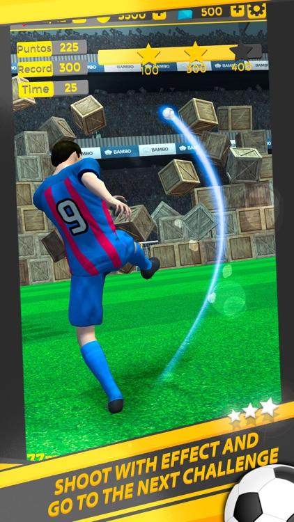 Shoot 2 Goal - World Soccer screenshot-4