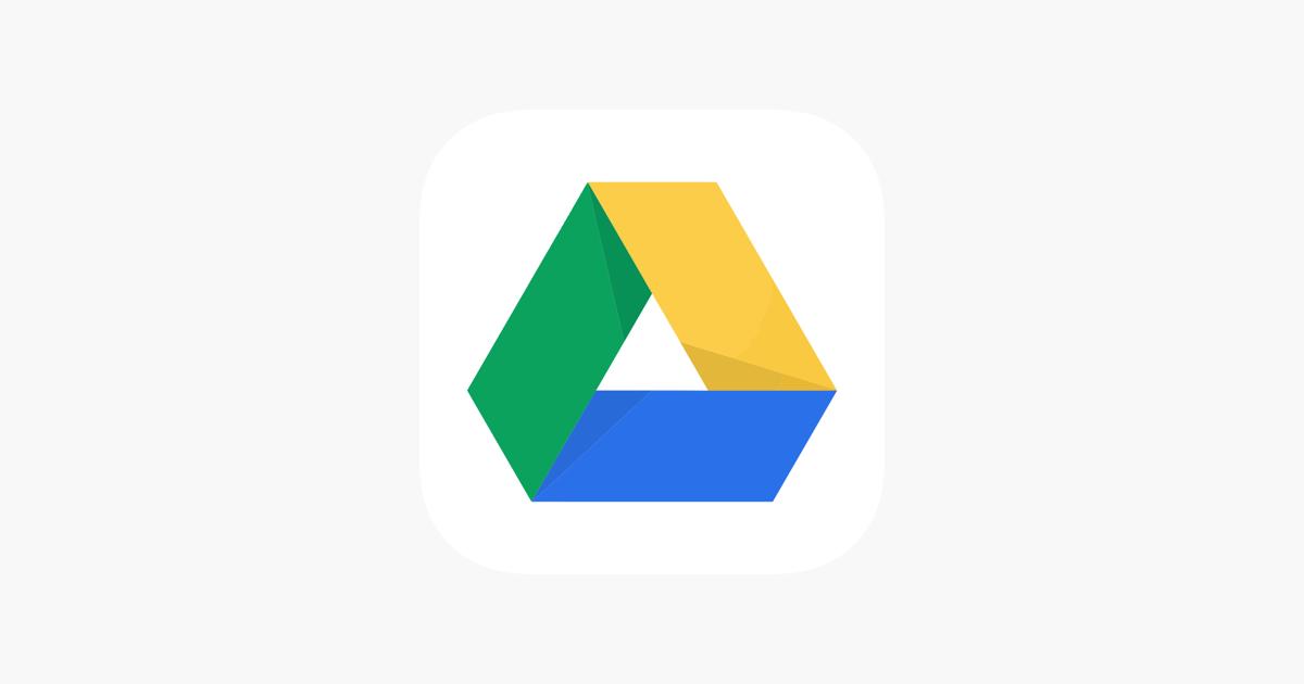 google drive accesso