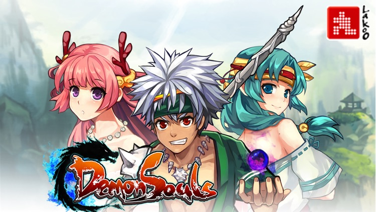 DemonSouls (Action RPG)
