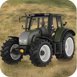 Real Farming Tractor Simulator 2017