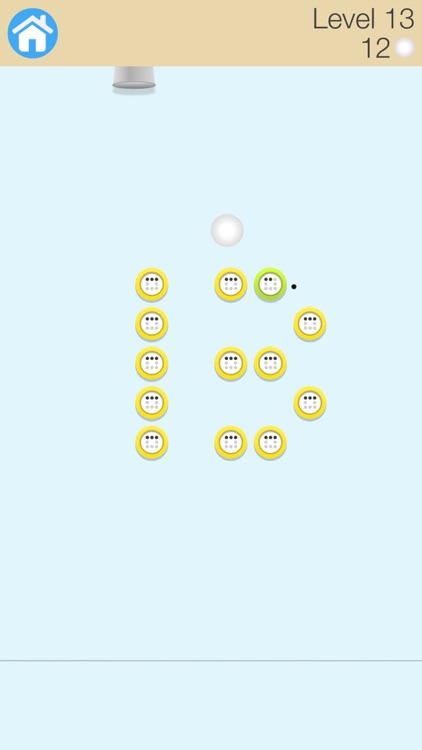 13 Balls