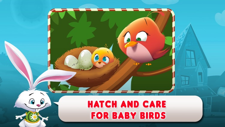 Toddler games 4 preschool kids