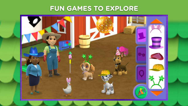 Nick Jr. Play on the App Store