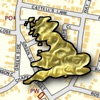 UK Map Reviews