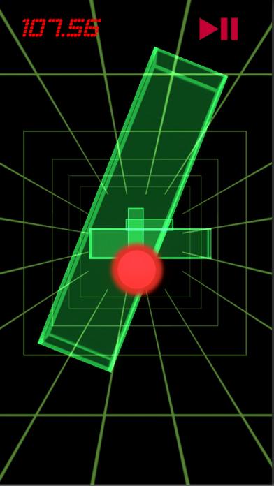 Cyber Space screenshot 1