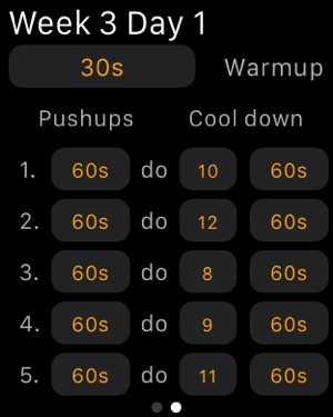 Pushups Coach on the App Store