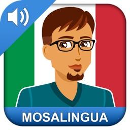 MosaLingua Learn Italian