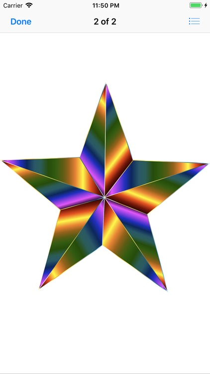 Shining Star Sticker Pack screenshot-7