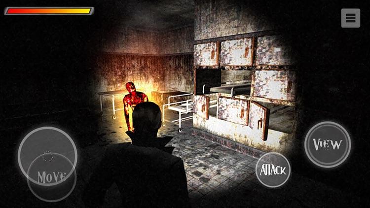Escape From The Dark Redux screenshot-5