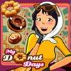 My Donut Days