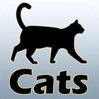 Guias e raças do gato icon