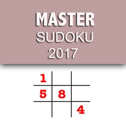 Sudoku Master 2017