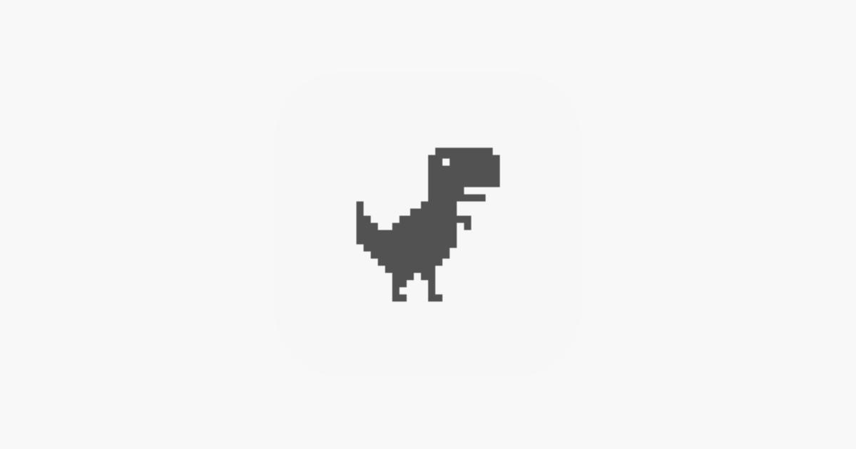 Steve The Jumping Dinosaur On The App Store