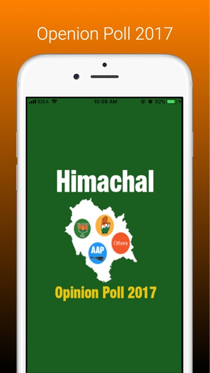 Himachal Openion Poll 2017