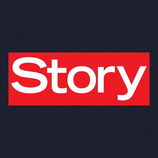 Story Slovenia icon